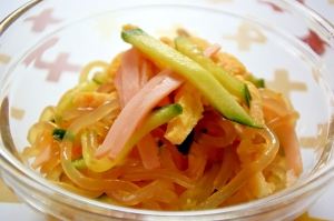HARUSAME CHINESE STYLE SALAD