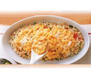 Softly Egg Fried Rice