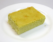 Green Tea Cheese Cake (φ18cm)