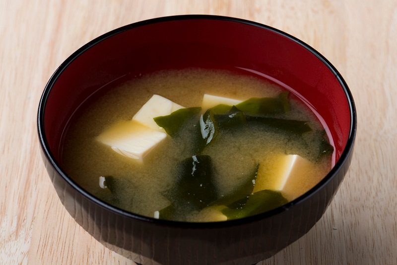 Miso with Okara Recipe. Okara is a pulp consisting of insoluble parts of the soybean that remains after pureed soybeans are filtered in the production of soy milk and tofu. It is generally white or yellowish in color.