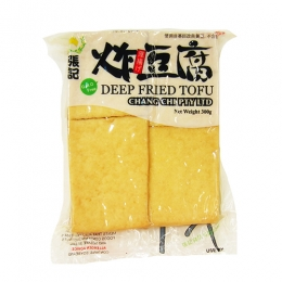 *Fried Tofu 300g*