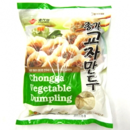 Korean Vegetable Gyoza Dumplings 800g