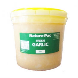 *Fresh Garlic 2kg