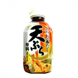 Yamasa Tempura Senka (Sauce for Tempura) 330ml