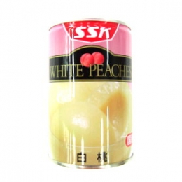 SSK Hakutou (White Peach) Can 425g