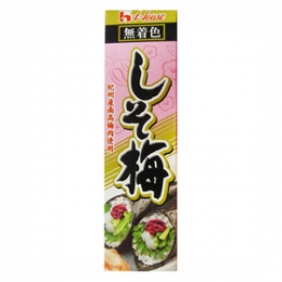 House Shiso Ume (Herb Plum Paste) 40g