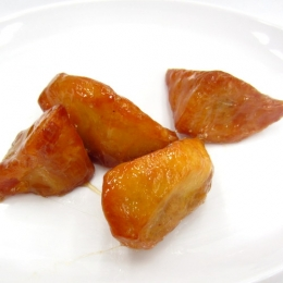 Daigaku Imo (Candied Japanese Sweet Potato) 1kg (40-45 pieces)