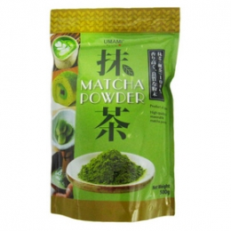 UMAMI Matcha (Green Tea) Powder 500g