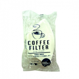 Coffee Filters (for 1 to 2 Cups) 100 sheets