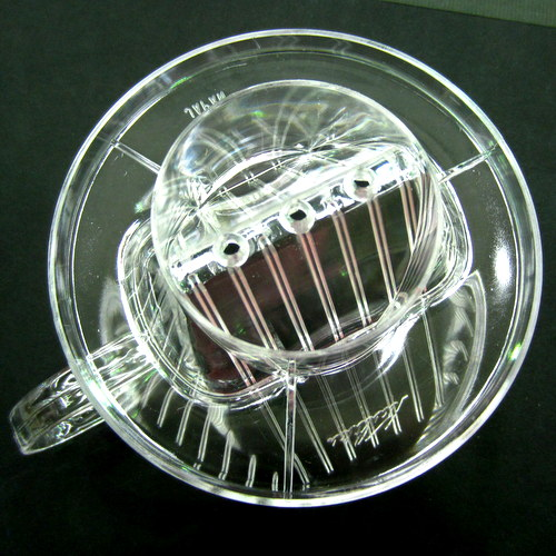 Kalita Coffee Dripper for 4 to 7 Cups
