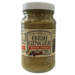 *UMAMI Fresh Ginger 400g