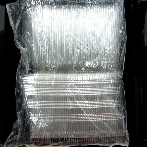 1 Hand Sushi Roll Clear Containers DS-101 (50pcs)