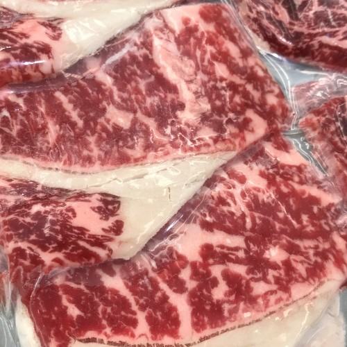 Wagyu Premium Scotch Fillet 200g