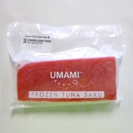 UMAMI 4 star Tuna Saku(Fillet) 501-600g (3)