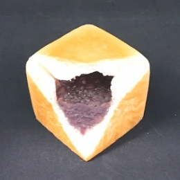 Mini Loaf Cube Anpan (Red Bean)