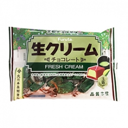 Nama Cream Chocolate Matcha 184g
