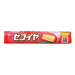 Strawberry Chocolate Bar 20g