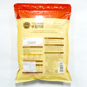 Korean Chijimi Flour for Vegetable Cake 1kg