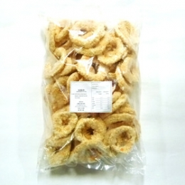 Daiwa Ika Ring Fry (Fried Squid Ring) 1kg