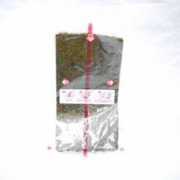 ONIGIRI Nori Film (Rice Ball Sheet) 100p