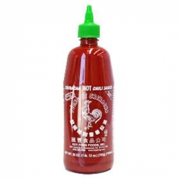 Sriracha Hot Chili Sauce 740ml