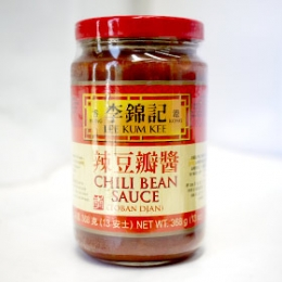 Tobandjan (Chinese Broad Bean Chilli Paste)  368g