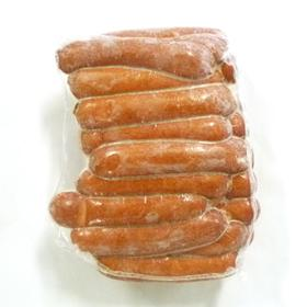 Cheese Kransky (Sausages) 1kg