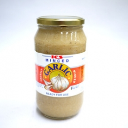 Garlic Bottle (Minced) 1kg