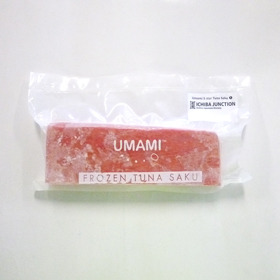 UMAMI 5 star Tuna Saku(Fillet) 401-500g (1)