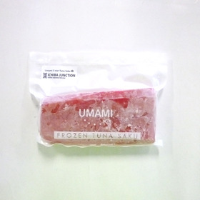 UMAMI 5 star Tuna Saku(Fillet) 501-600g (2)