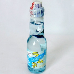 Ramune Original 200ml x 30 bottles