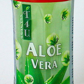 T4U Aloe Vera Juice 490ml x 24 bottles