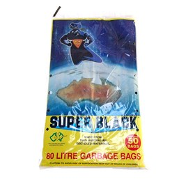 Garbage Bag 80L 50bags