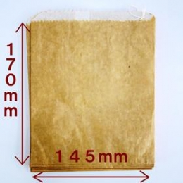 Paper Bag Long GPL 500 bags