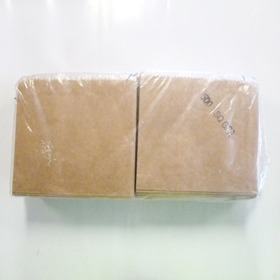 Paper Bag SQ GPL 500 bags