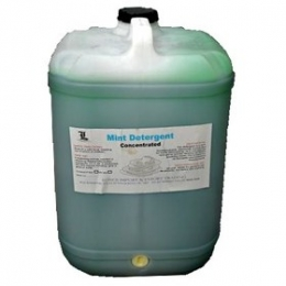 *Dish Washing Detergent 25L Green*