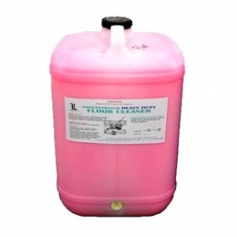 *Floor Cleaner 25L*
