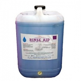 *Rinse Aid (Rinsing & Drying Agent) 25L*
