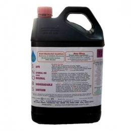 *No Rinse Food Sanitizer 5L*