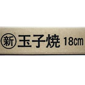Tamagoyakiki 18cm (Square Pan for Japanese Rolled Egg)