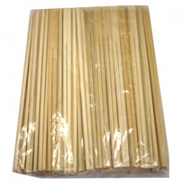 Bamboo Chopsticks 24cm without Cover 100 pairs