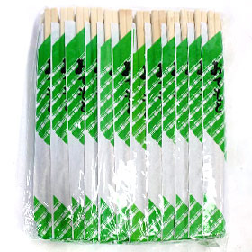 Genroku Chopsticks with Cover 100pairs
