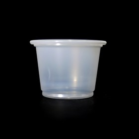 Velta Solo Cup 30ml (Base) 100pcs