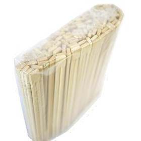 Bamboo Chopsticks 21cm without Cover 100 pairs
