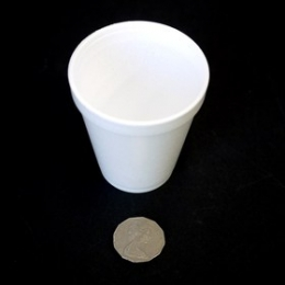 Foam Cup 8oz (Base) 25pcs