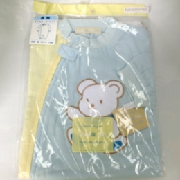 Soft 100% Cotton Pyjamas Size 90