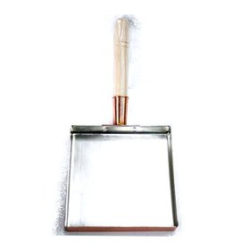 Tamagoyakiki 21cm (Square Copper Pan for Japanese Rolled Egg)