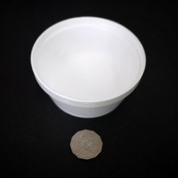 DART Form Container 10oz (Base) 25pcs