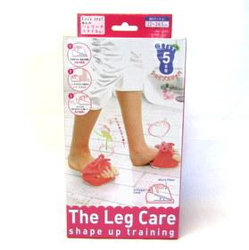 The Leg Care Shape Up Training Slippers Size 22-24.5cm