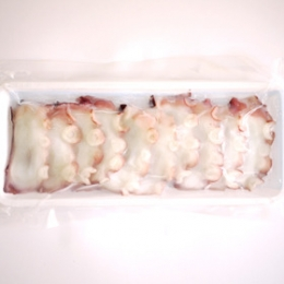 Cooked Octopus Slices 8g x 20pcs